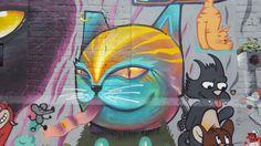 #art #artwork #graffiti #graffitiigers #graffitiporn #instagood #instagraff #instagraffiti #instagrafite #mural #pasteup #photooftheday #sprayart #stencil #stencilart #stickerart #street #streetart #streetarteverywhere #streetartistry #streetphotography #urban #urbanart #urbanwalls #wall #wallporn