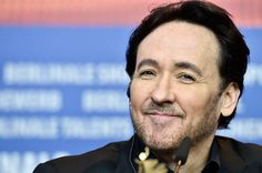 John Cusack attends the 'Chi-Raq' press conference during the 66th Berlinale International Film Festival Berlin at Grand Hyatt Hotel on February 16, 2016 in Berlin, Germany.