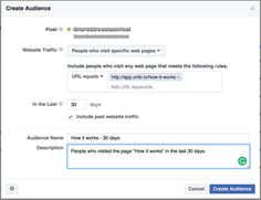 4 Powerful Facebook Remarketing Lists You Haven't Thought Of | Oribi Blog