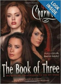 The Book of Three (Charmed): Diana G. Gallagher, Paul Ruditis