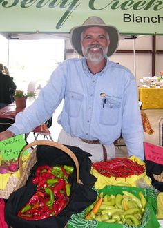 CSA Members can pick up at Farmers' Market
