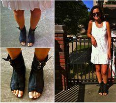 styled by whocareswhatshesays                                                                       http://lookbook.nu/look/2190665