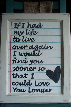 If I had my life to live over again love quotes quotes quote in love relationship quotes girl quotes quotes and sayings image quotes picture quotes