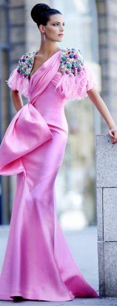 Valentino Haute Couture<3 na