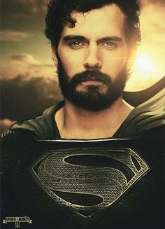 Decide to do a quick photoshop of Henry cavill in his post death of superman look. Death of Superman. Superman Black Suit, Death Of Superman, Superman Man Of Steel, Batman Vs Superman, Superman Movies, Superman Henry Cavill, Dc Comics, Clark Kent, Marvel Vs