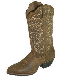 Cowboy Boot Toe Shape Guide   http://www.countryoutfitter.com/blog/cowboy-boot-toe-shape-guide/