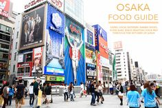 "Osaka is affectionately known as the ""Kitchen of Japan"", and with this title, it only means that every meal at the Japanese city will be a good meal. There ar"