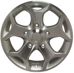 "18"" #Alloy #Wheels #ST #Ford #Transit 5x160 Et50 8x18 #Load #Van #Rated #1250 Kg Custom **save on Tyres 01392 20 30 51 **"
