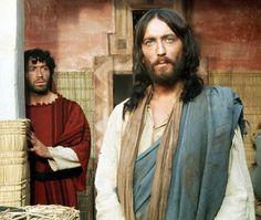 Jesus & his disciple, Thomas