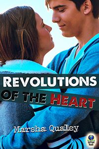 Revolutions of the Heart won the 1994 Minnesota Book Award for Older Children's Fiction, and was named a BCCB Blue Ribbon Book, as well as an ALA Best Book for Young Adults.   Outspoken 17-year-old Cory Knutson faces the most difficult year of her life -- dealing with the death of her beloved mother and the racism she discovers in her own hometown.