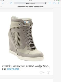 What's a wedge collection without a neutral
