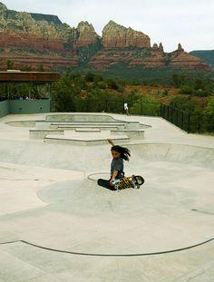 #skate #park