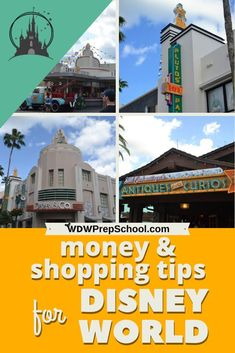 Everything You Need to Know About Money and Shopping at Disney World Disney On A Budget, Disney Cruise Tips, Disney World Planning, Walt Disney World Vacations, Disney Travel, Disney World Transportation, Prep School, Visit France, Rome Travel
