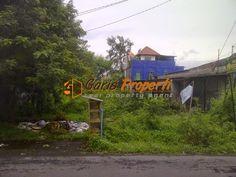 Tanah Dijual di Jogja Jl Wahid Hasyim Dekat UPN Luas Tanah : 2195 m2 Lebar Depan : 16 m  HARGA : Rp 6.500.000 / m2 (nego)