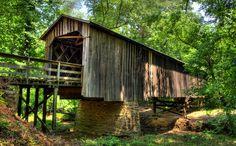 Howard Bridge. Photo by nss12166 via Flickr.