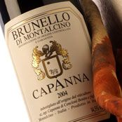 Vino Brunello di Montalcino ~ <3 ~