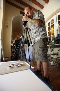 Matt Armendariz (Fotografo)