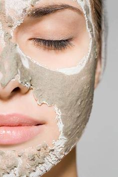 DIY recipes for flawless skin.