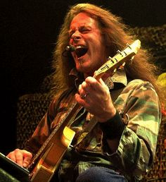 """Ted Nugent. Archery, """"Behold the Wail Which Heralds the White Buffalo's Return!"""", political connections."""