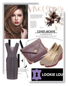 """""""LookieLou 10"""" by divi121314 ❤ liked on Polyvore featuring Jacques Vert, veganfashion, whatveganswear and DressBetter"""