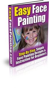 Face Painting For Kids Ideas