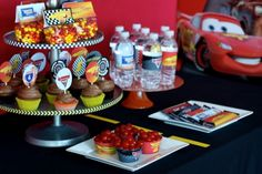 Disney+Cars+Birthday+Ideas | Disney Cars Birthday Party - Birthday Party Ideas