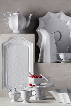 Estella Serveware - anthropologie.com