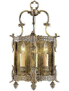 antique light fixtures venetian premium lantern sconce in antique bronze finish - Antique Light Fixtures