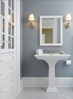85 Best Inspired Bathroom Paint Colors Images Bathroom Ideas