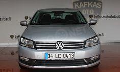 PASSAT PASSAT 2.0 TDI BMT 140 COMFORTLINE TIPT 2014 Volkswagen Passat PASSAT 2.0 TDI BMT 140 COMFORTLINE TIPT
