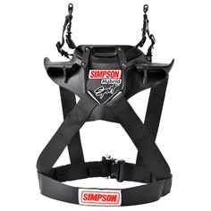 Simpson Hybrid Sport Head & Neck Restraint   Demon Tweeks