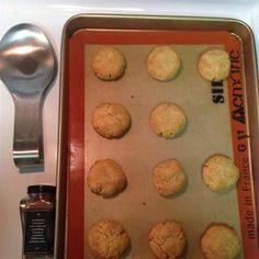 Paleo Biscuits - Allrecipes.com