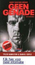 Geen genade : Andy van der Meijde  Biografie van de Nederlandse oud-profvoetballer Andy van der Meijde (1979), waarin vooral zijn drang naar seks, drank en drugs naar voren komt en hoe dit zijn carrière als profvoetballer ruïneerde. Reserveer:   http://www.theek5.nl/iguana/?sUrl=search#RecordId=2.278110