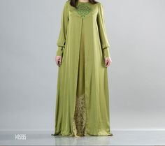 Valencia from Elitar is a fantastic garment, suitable for warm days. It's soft fabric ensure great comfort and solution for hot days! Fabric: Artificial High quality Silk Size: S, M., L Color: Olive Green Green Dress, Valencia, Soft Fabrics, Olive Green, Duster Coat, Silk, Summer Dresses, Jackets, Color