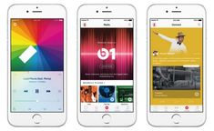 Apple Musik auf nicht Apple-Geräte genießen