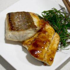 Teriyaki Snapper » My Food Book