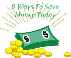 Start saving real money today with these real life tips...do not overlook these money saving stategies to stretch your dollars. Details at Mustlovehome.com  #mustlovehome