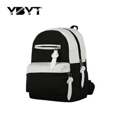 casual canvas patchwork small rucksack high quality women clutch purse  ladies famous brand shoulder bags school student backpack -- This is an  AliExpress ... c6788fa5a6337