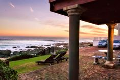 Click on pic to see more. Situated on the spectacular coastline of Beachview, we offer you relaxed beach house living. Enjoy the best of both worlds, the benefits of seaside living and the close proximity of the city. Beach Music, Port Elizabeth, Close Proximity, B & B, Bed And Breakfast, Wind Turbine, Seaside, Beach House, Cape