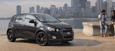 Sonic hatchback or sedan...I keep coming back to this. Had one for a road trip out west and loved it.