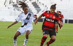 Blog Esportivo do Suíço:  Ponte Preta bate o Flamengo peloo Campeonato Brasileiro Feminino