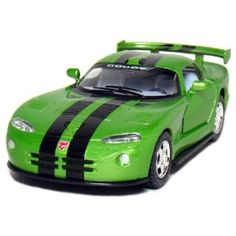 "5"" Dodge Viper GTR-S 1,$9.99 - I want this!!!"
