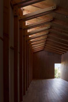 Galería de Casa en Sabae / Tetsuya Mizukami Architects - 3