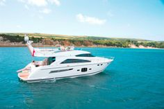 Squadron 55 Yacht Charter, 3 cabins, 6 berths. Available in Turkey.