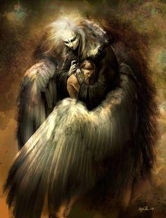 Angel Dragon | Everything Fantasyland,Dragon,Fey,Vampire,Shifter,Angel