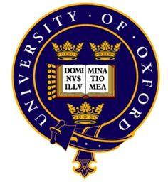 """Oxford University. Fundada en 1096. """"Dominus Illuminatio Mea"""". Es la más antigua de habla inglesa. Es una confederación de """"College"""" autónomos (All Souls College, Merton, Keble, Hertford, New, Christ Church, Magdalen, Brasenose College...)"""