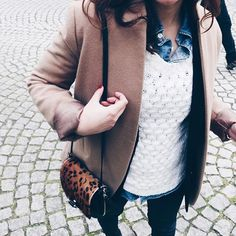 Streetstyle close up. Why is it still so cold in Germany? How do you guys keep warm?  #queendomoffashion #streetstyle #streetchic #ootd #outfit #outfitoftheday #lookoftheday #picoftheday #pictureoftheday #fashionblogger #fashionblog #germanblogger #love #me #instagood #tbt #cute #follow #followme #girl #like4like #likeforlike #instalike #photoshoot #style #instamood #instafashion #moda #zara #europe