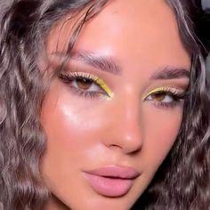 Make Up, Eyes, Jewelry, Makeup Eyes, Face, Jewlery, Jewerly, Schmuck, Makeup