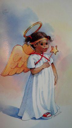 Die 921 besten bilder von christmas angels in 2019 christmas angels xmas und advent calendar - Amerikanische weihnachtskarten ...