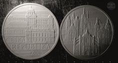 Česká republika Personalized Items, Design